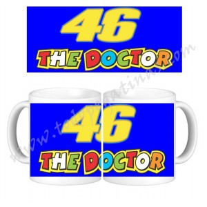 Taza Valentino Rossi 46