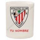 Taza Personalizable Athletic Bilbao