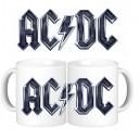 Taza ACDC