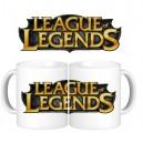 Taza League Of Legends