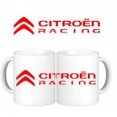 Taza citroen racing