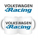 Taza Volkswagen Racing VW