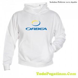Sudadera Orbea