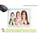 Alfombrilla para raton personalizada con foto