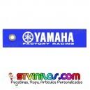 Llavero Tela Yamaha Factory Racing