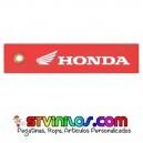 Llavero Tela Honda