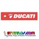 Llavero Tela Ducati