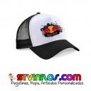 Gorra Logo Red Bull