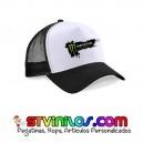 Gorra Logo Monster Energy Garra