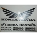 Pegatinas Honda Modelo 1