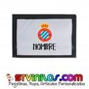 Cartera RCD Espanyol Billetera Personalizada