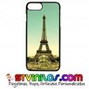 Carcasa Iphone 7 Plus + personalizada con foto funda silicona