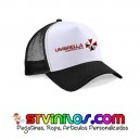 Gorra Umbrella Corporation Resident Evil