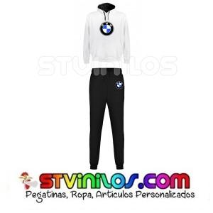 nuevo estilo y lujo nuevo estilo de vida nuevo estilo de vida bmw blanco chandal adulto hombre y mujer logo