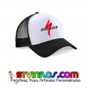 Gorra Logo Specialized