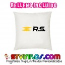 Cojin R.S. Renault Sport RS