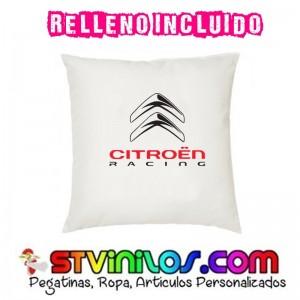 Cojin Citroen Racing Citroën