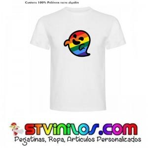 Camiseta Gaysper