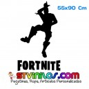 Largate Pringao Fortnite Repeat Decorativo Pared