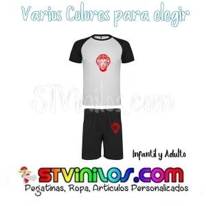 Conjunto Athletic Club Bilbao Leon