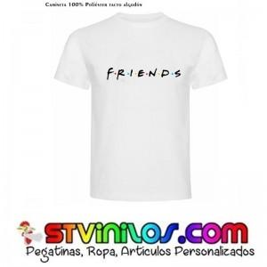 adecuado para hombres/mujeres patrones de moda últimas tendencias de 2019 camiseta friends serie tv hombre mujer infantiil
