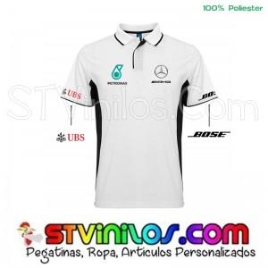 Polo Mercedes AMG Petronas F1