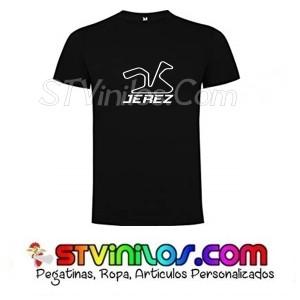 Camiseta Circuito de Jerez Angel Nieto