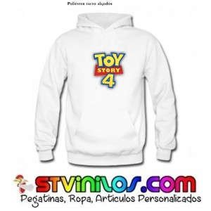 Sudadera Logo Toy Story 4