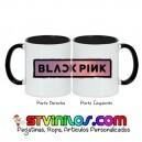 Taza BlackPink K-Pop Grupo Musica Kpop Corea Korea