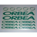 Pegatinas Orbea Modelo 1
