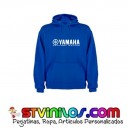Sudadera Factory Racing Yamaha