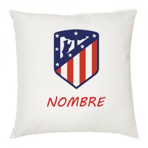 Cojin Atletico de Madrid Escudo Nuevo