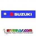 Llavero Tela Suzuki