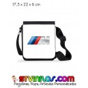 Bandolera Logo BMW Serie M