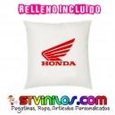 Cojin Honda Logo