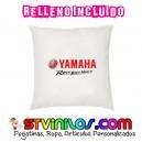 Cojin Yamaha Revs Your Heart