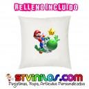 Cojin Super Mario Bros