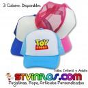 Gorra Logo Toy Story