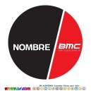 Oblea BMC Personalizada con nombre