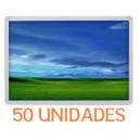 Iman Publicitario Grande 50 unidades